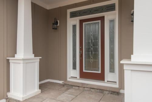 Custom Home in Hedgesville